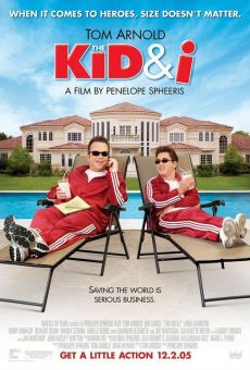 Película: The Kid & I
