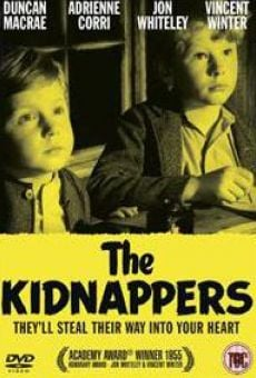 Ver película The Kidnappers
