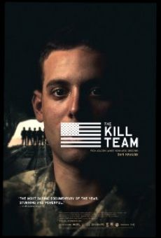 Ver película The Kill Team