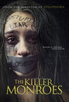 The Killer Monroes on-line gratuito