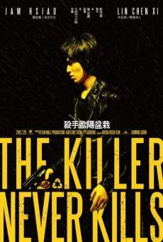 Película: The Killer Who Never Kills