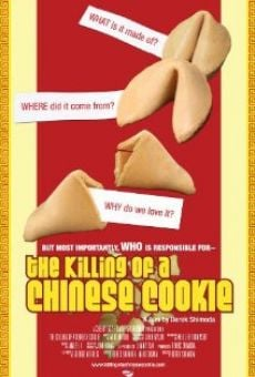Película: The Killing of a Chinese Cookie