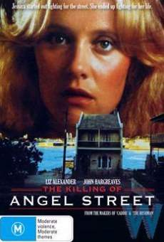 Película: The Killing of Angel Street