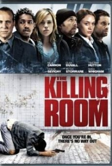 Ver película The Killing Room