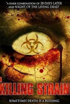 Ver película The Killing Strain