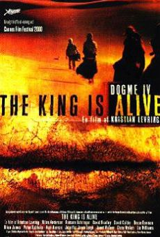 Ver película The King Is Alive