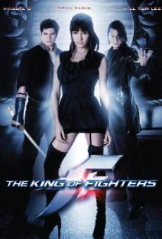 The King of Fighters on-line gratuito