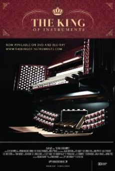 Película: The King of Instruments