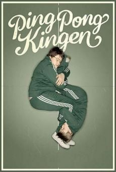 Ver película The King of Ping Pong