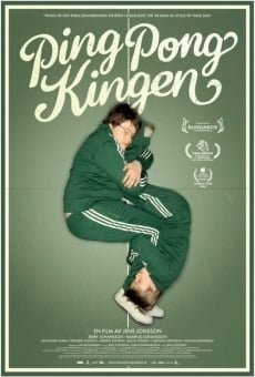 Película: The King of Ping Pong