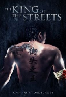 The King of the Streets online streaming