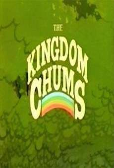 Película: The Kingdom Chums: Little David's Adventure