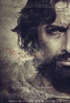 Ver película The Kingdom of Solomon