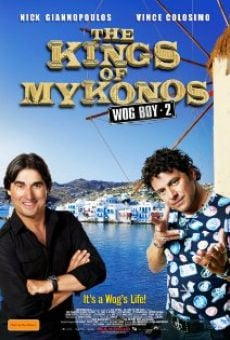 Película: The Kings of Mykonos