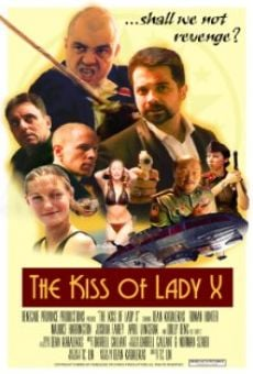 Ver película The Kiss of Lady X