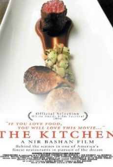 The Kitchen on-line gratuito