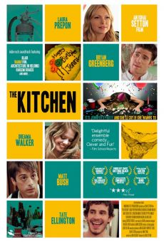 Película: The Kitchen