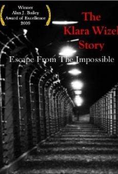 Watch The Klara Wizel Story online stream