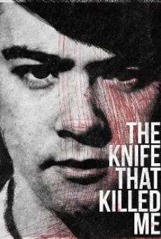 Película: The Knife That Killed Me