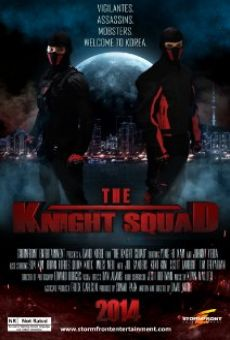 Película: The Knight Squad