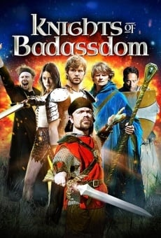 Película: The Knights of Badassdom
