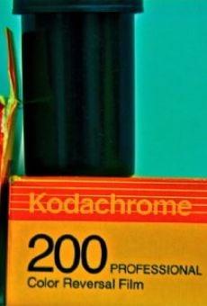 Watch The Kodachrome Project online stream
