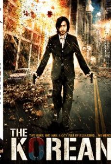 The Executioner en ligne gratuit