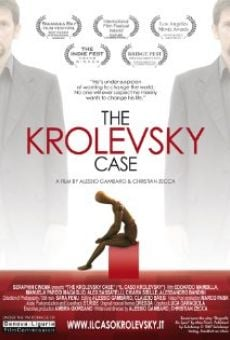Watch The Krolevsky Case online stream