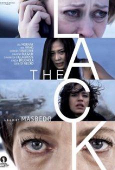 Ver película The Lack