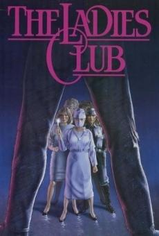 Ver película The Ladies Club