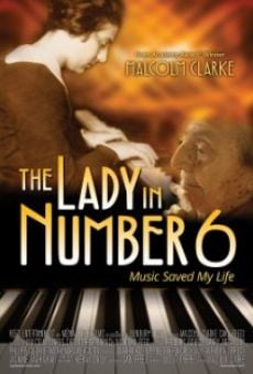 The Lady in Number 6: Music Saved My Life on-line gratuito