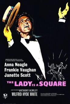 Ver película La dama es un cuadrado