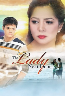 Ver película The Lady Next Door