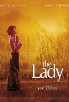 Película: The Lady