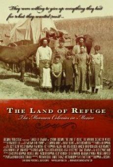 Ver película The Land of Refuge