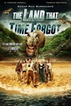 Edgar Rice Burroughs' The Land That Time Forgot online free