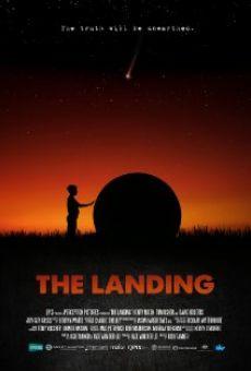 Watch The Landing online stream