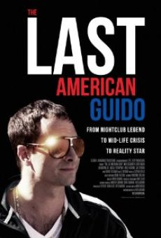 The Last American Guido online streaming