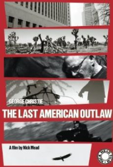 Watch The Last American Outlaw online stream