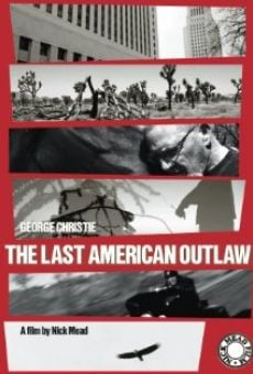 Película: The Last American Outlaw