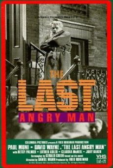 The Last Angry Man on-line gratuito