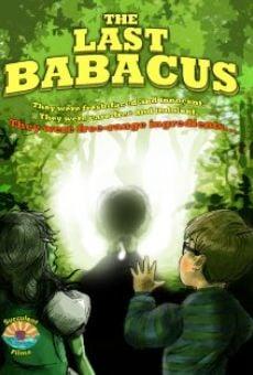Ver película The Last Babacus