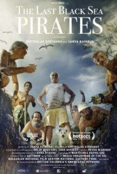 Ver película The Last Black Sea Pirates