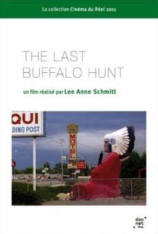 Película: The Last Buffalo Hunt