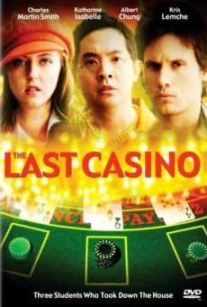 Película: The Last Casino
