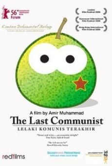 Película: The Last Communist
