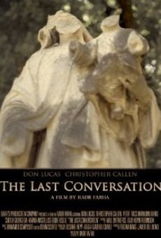 Película: The Last Conversation