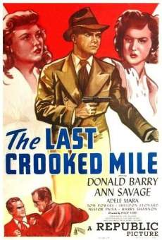 Película: The Last Crooked Mile