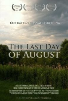 Película: The Last Day of August