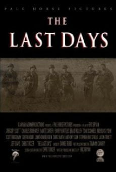 The Last Days on-line gratuito